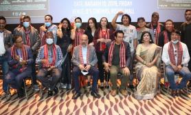 'कोरोनाका कारण पर्यटन र चलचित्र क्षेत्र सङ्कटमा'