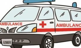 एम्बुलेन्स चालकका पीडा- 'दिनभर संक्रमित बोक्नुपर्छ, हाम्रो कारणले परिवार समेत जोखिममा छ'