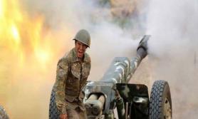 अर्मेनिया र अजरबैजानबीच युद्धविरामको पालना भएन