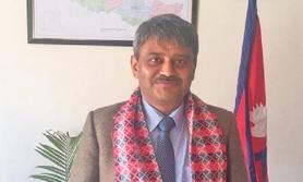 काठमाडौं विश्वविद्यालयको उपकुलपतिमा थापा नियुक्त