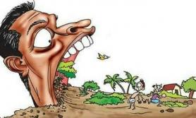 भू-माफियाबाट राष्ट्रिय धरोहरहरू जोगाऊँ