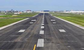 हवाईजहाजको पर्खाइमा टीकापुर विमानस्थल