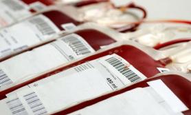 ओम शिव शक्ति बचत तथा ऋण सहकारीद्वारा रक्तदान