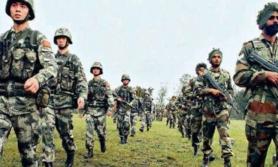 चिनियाँ सैनिक पक्राउ गरेको भारतीय सेनाको दावी