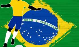 ब्राजिलमा चार अन्तर्राष्ट्रिय खेलाडी कोरोनाबाट सङ्क्रमित