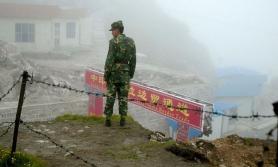 चीन र भारतबीच सीमामा फेरि भिडन्त