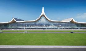 भैरहवा एयरपोर्टको दोस्रो ट्रर्मिनल भवन निर्माणमा आर्थिक चलखेल, ९ अर्ब लागतलाईबढाएर २१ अर्ब पुर्याइँदै