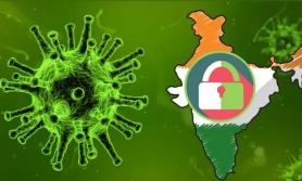 भारतमा एकैदिन झण्डै १० हजार कोरोना संक्रमित थपिए