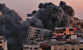 अमेरिका बिरुद्ध भड्कियो चीन, इजरायल-प्यालेस्टिनीको द्वन्द्वमा आउला नयाँ मोड ?