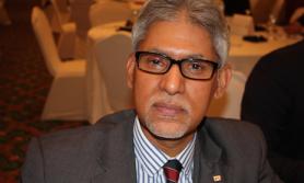 आइएफआरसीको महासचिव पदमा पहिलो नेपाली चयन