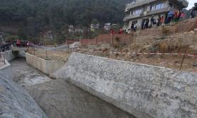 शिवरात्रीको दिन वाग्मतीमा सफा पानीले नुहाउन सकिने