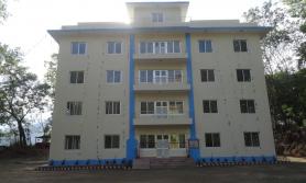 प्रदेश सरकारले ३४ प्रहरी चौकी भवन निर्माण कार्य सम्पन्न