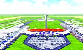 'निजगढ विमानस्थल निर्माणमा हाम्रो अवरोध हुँदैन'