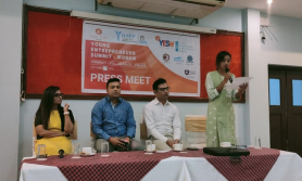 युवा महिला उद्यमी राष्ट्रिय सम्मेलनको तयारी पुरा