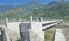 गत आवमा २१० पुल बने, दक्ष जनशक्ति नहुँदा पालैपालो काम