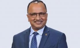 सिभिल बैंकको सिइओमा सुनिलकुमार पोखरेल नियुक्त