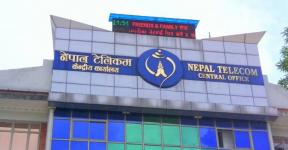 नेपाल टेलिकमले ल्यायो लकडाउन विशेष अफर