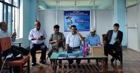 महेन्द्रनगरबाट टेलिकमको नयाँ सेवा शुरु