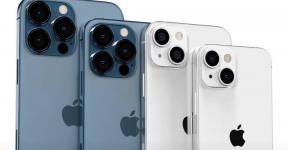 एप्पलको नयाँ आइफोन सार्वजनिक, फिचर के के छन् ?