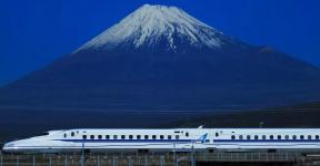 यी हुन् तीव्र गतिमा रेल गुडाउने देश, ६०२ किमी प्रतिघण्टा गति सहित जापान १ नम्बरमा