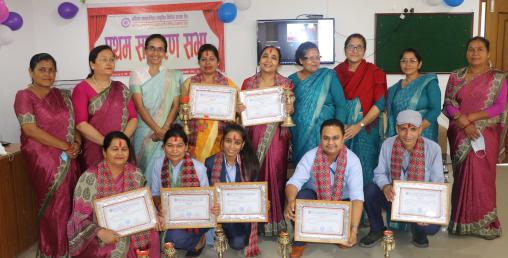 राष्ट्रिय स्तरको संस्था बन्दै महिला सामुदायिक लघुवित्त
