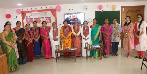 महिला सामुदायिक लघुवित्तद्वारा एक अर्ब ७८ करोड लगानी