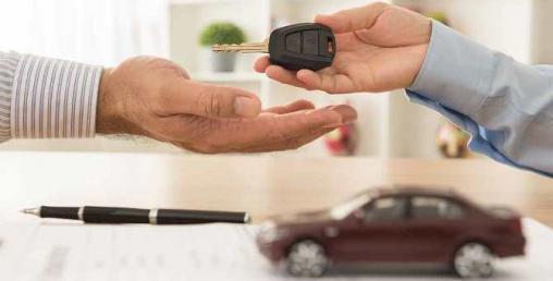 किस्ता तिर्न ताकेता गरेपछि १५५ गाडीको चाबी बैंकलाई नै बुझाइयो