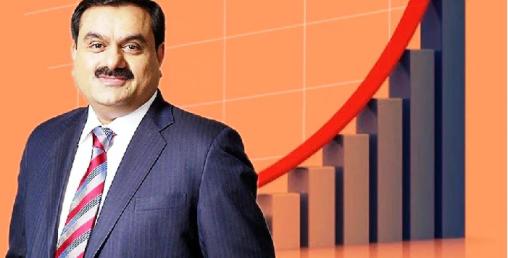 अडानीको कम्पनीले गर्यो आश्चर्यजनक कमाई, मुनाफामा १० गुणाले वृद्धि