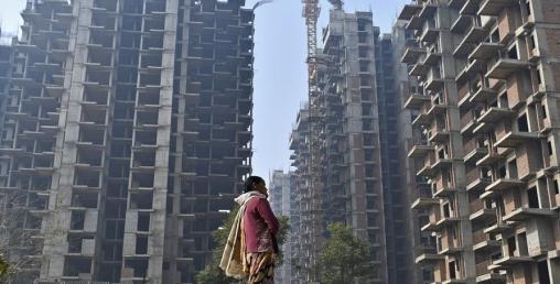 भारतमा घरजग्गा व्यवसायमा दैनिक ५ हजार करोड घाटा