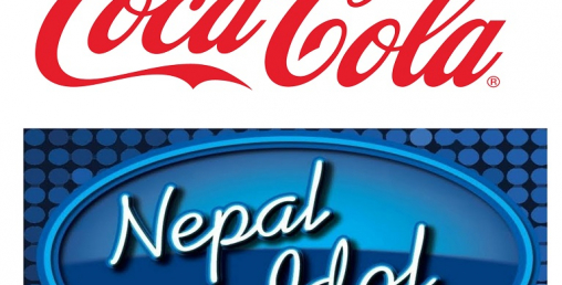 "कोका–कोला ""नेपाल आइडल सिजन ३"" को मुख्य प्रायोजक"