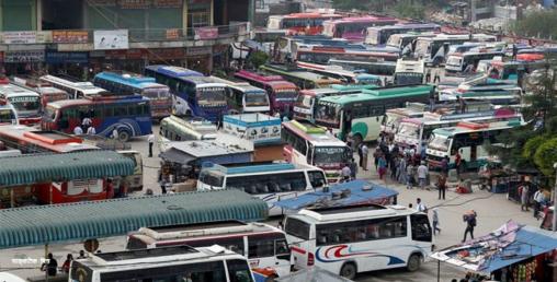 'यातायात प्राधिकरणमा सरोकार राख्ने समेट्नुपर्ने'