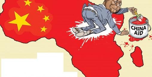 चीनको अफ्रिका मोह, १६ वटा परियोजनाका लागि तीन अर्ब २० करोड डलर ऋण स्वीकृत