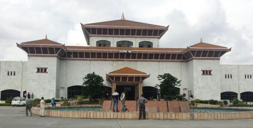 नेपाल टेलिभिजन र रेडियो नेपाललाई सार्वजनिक बनाउने विधेयक ससदमा