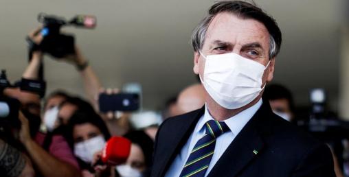 ब्राजिलमा सबै सुरक्षा निकायका प्रमुखको एकैपटक राजीनामा