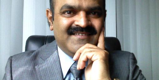 यूनाईटेड फाइनान्सको सिइओमा अजय मिश्र नियुक्त