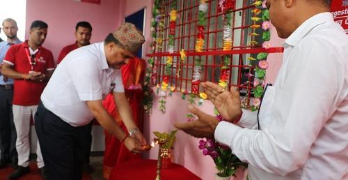 एनआईसी एशिया बैंक कञ्चनपुर भन्सार कार्यालयमा