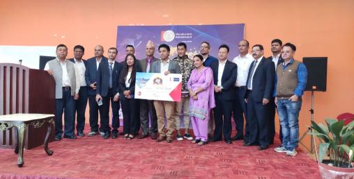 'आरबीबी मोबाइल बैकिङ महामेला'को सुवाल बने मेगा विजयी