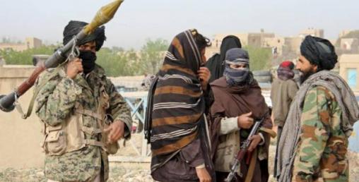 तालिबानसँग वार्ता गर्न अमेरिकी विशेषदूत दोहामा