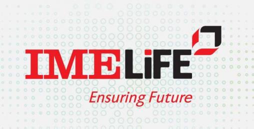 आई.एम.ई. लाइफ इन्स्योरेन्सद्वारा कोरोना कोषमा सात लाख ५० हजार सहयोग