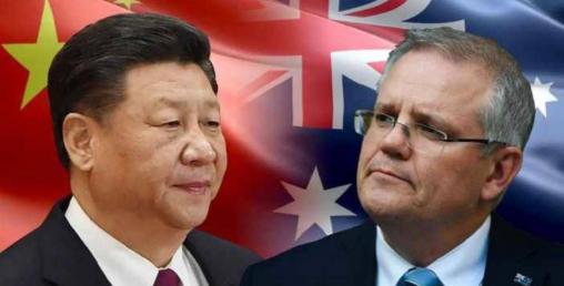अस्ट्रेलिया-चीन व्यापार युद्ध चरम बिन्दुमा, अस्ट्रेलियाले हाल्यो डब्लुटीओमा उजुरी