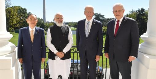 भारत, अष्ट्रेलिया, जापान र अमेरिकाद्वारा ३.३ अर्ब डलरको खोप उपलब्ध गराउने निर्णय