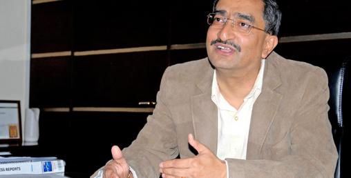 दिपप्रकाश पाण्डेलाई  सीईओ बनाउन बीमा समितिले दियो स्वीकृत
