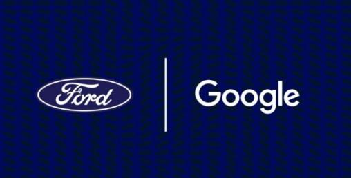 फोर्ड गाडीमा गुगल एन्ड्रोइड अपरेटिङ सिस्टम