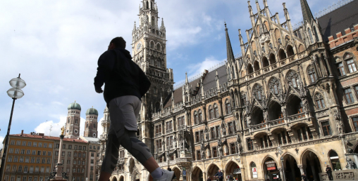 जर्मनीको मन्त्रिपरिषदद्वारा थप ७१ अर्ब डलरको आर्थिक प्याकेजको घोषणा