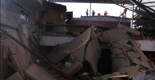 चीनमा होटल भत्किँदा २९ जनाको मृत्यु