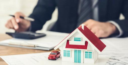 घर जग्गामा २८ खर्ब कर्जा, कति सुरक्षित बैंकको लगानी ?