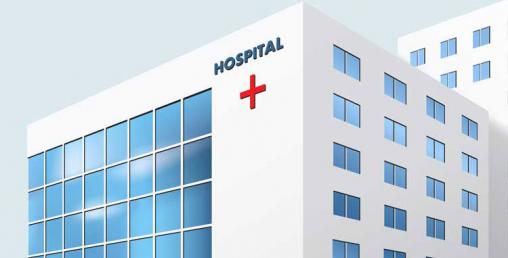 ३९६ स्थानीय  र सातवटै प्रदेशमा सरुवा रोग अस्पताल भवनको शिलान्यास हुँदै