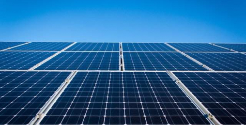 भारतको वैकल्पिक उर्जामा अर्को फड्को, २०० मेगावाटको सौर्य  प्लान्ट