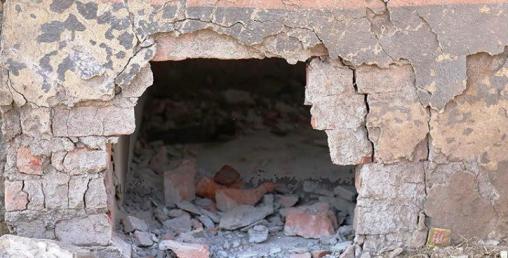 जिएमआर कम्पनीलाई लक्षित गरी बम विष्फोट