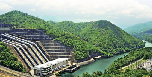 राहुघाट जलविद्युत् आयोजनाः सुरुङ र बाँध निर्माण सुरु